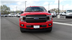 2018 F-150 SuperCrew Cab 4x4,  Pickup #50809 - photo 8