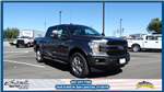 2018 F-150 SuperCrew Cab 4x4,  Pickup #50891 - photo 1