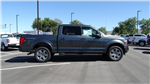 2018 F-150 SuperCrew Cab 4x4,  Pickup #50891 - photo 3