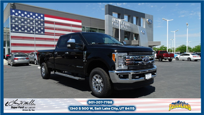 2018 F-350 Crew Cab 4x4,  Pickup #50932 - photo 1
