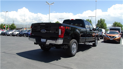 2018 F-350 Crew Cab 4x4,  Pickup #50932 - photo 2