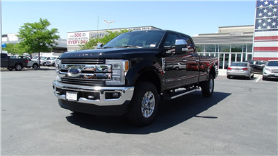 2018 F-350 Crew Cab 4x4,  Pickup #50932 - photo 7