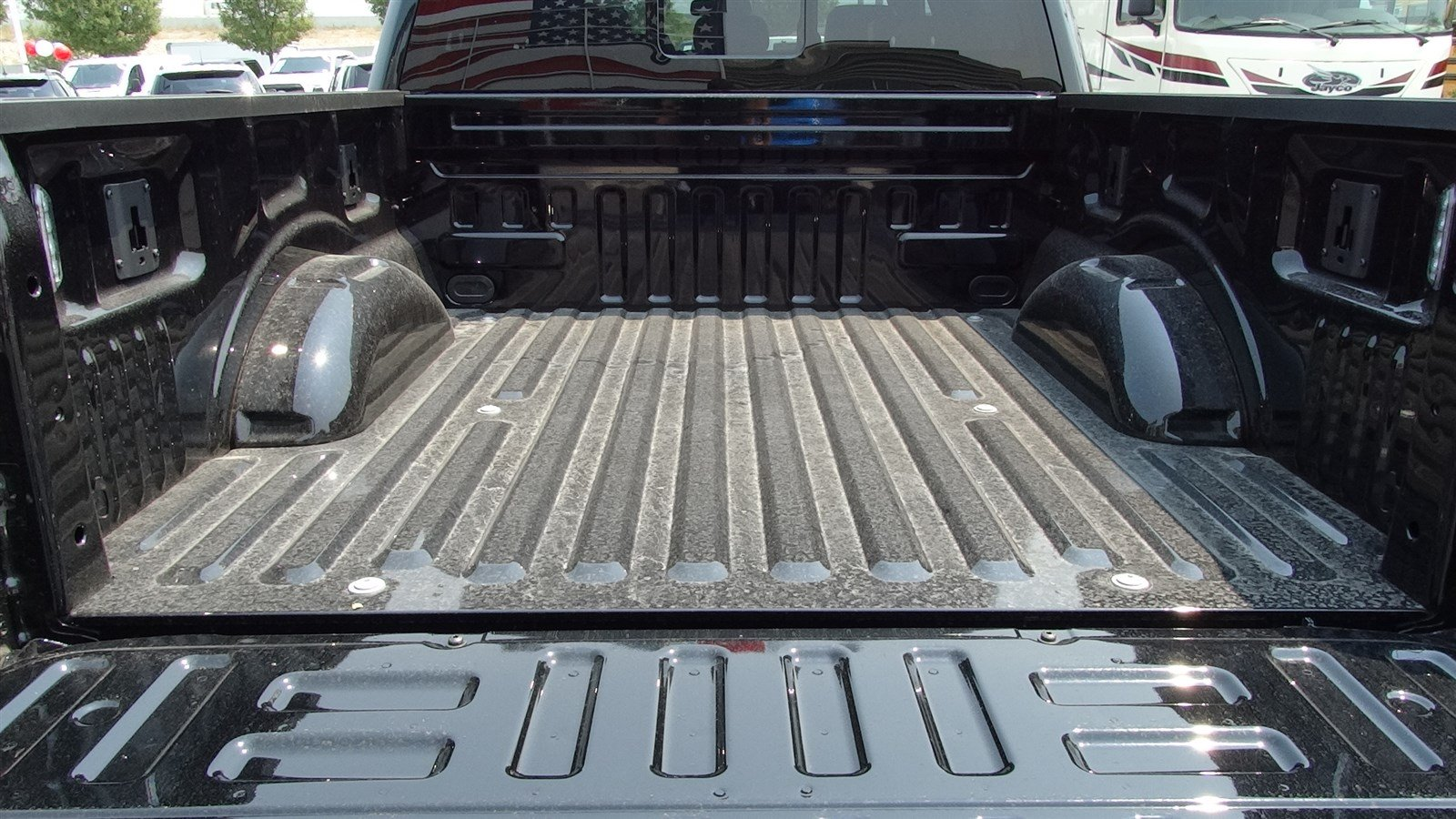 2018 F-150 SuperCrew Cab 4x4,  Pickup #51069 - photo 30
