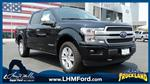 2018 F-150 SuperCrew Cab 4x4,  Pickup #51069 - photo 1