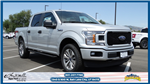 2018 F-150 SuperCrew Cab 4x4,  Pickup #51113 - photo 1