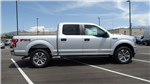 2018 F-150 SuperCrew Cab 4x4,  Pickup #51113 - photo 3