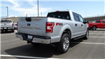 2018 F-150 SuperCrew Cab 4x4,  Pickup #51113 - photo 2