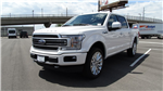 2018 F-150 SuperCrew Cab 4x4,  Pickup #51126 - photo 7