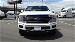 2018 F-150 SuperCrew Cab 4x4,  Pickup #51126 - photo 8