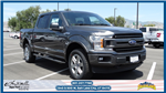 2018 F-150 SuperCrew Cab 4x4,  Pickup #51136 - photo 1