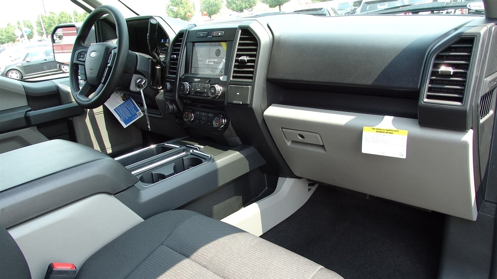 2018 F-150 SuperCrew Cab 4x4,  Pickup #51198 - photo 31