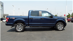 2018 F-150 SuperCrew Cab 4x4,  Pickup #51198 - photo 3