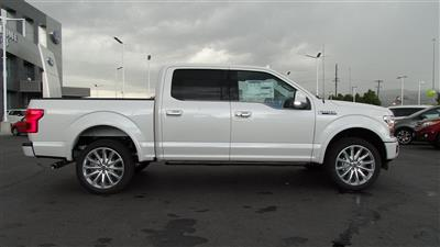 2018 F-150 SuperCrew Cab 4x4,  Pickup #51225 - photo 3