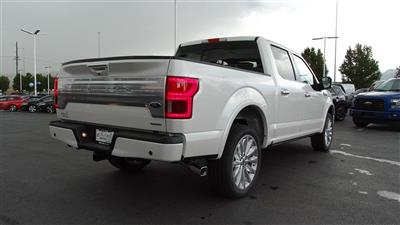 2018 F-150 SuperCrew Cab 4x4,  Pickup #51225 - photo 2