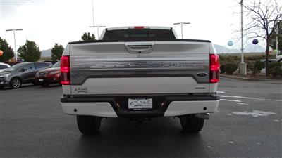 2018 F-150 SuperCrew Cab 4x4,  Pickup #51225 - photo 4