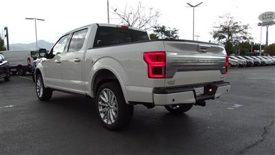 2018 F-150 SuperCrew Cab 4x4,  Pickup #51225 - photo 5