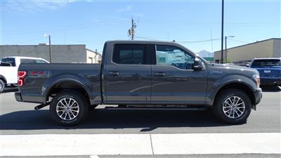 2018 F-150 SuperCrew Cab 4x4,  Pickup #51300 - photo 3