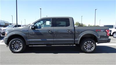 2018 F-150 SuperCrew Cab 4x4,  Pickup #51300 - photo 6