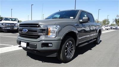 2018 F-150 SuperCrew Cab 4x4,  Pickup #51300 - photo 7