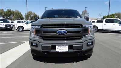 2018 F-150 SuperCrew Cab 4x4,  Pickup #51300 - photo 8