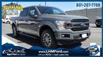 2018 F-150 SuperCrew Cab 4x4,  Pickup #51300 - photo 1