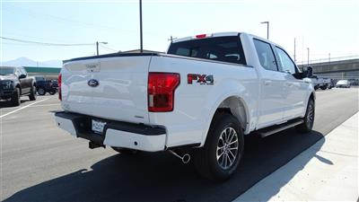 2018 F-150 SuperCrew Cab 4x4,  Pickup #51303 - photo 2
