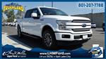 2018 F-150 SuperCrew Cab 4x4,  Pickup #51303 - photo 1