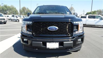 2018 F-150 SuperCrew Cab 4x4,  Pickup #51304 - photo 30