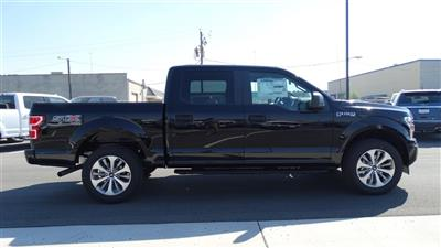 2018 F-150 SuperCrew Cab 4x4,  Pickup #51304 - photo 33