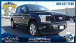 2018 F-150 SuperCrew Cab 4x4,  Pickup #51304 - photo 1