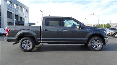 2018 F-150 SuperCrew Cab 4x4,  Pickup #51307 - photo 3