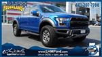 2018 F-150 SuperCrew Cab 4x4,  Pickup #51322 - photo 1