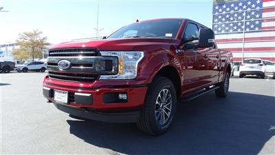 2018 F-150 SuperCrew Cab 4x4,  Pickup #51340 - photo 7