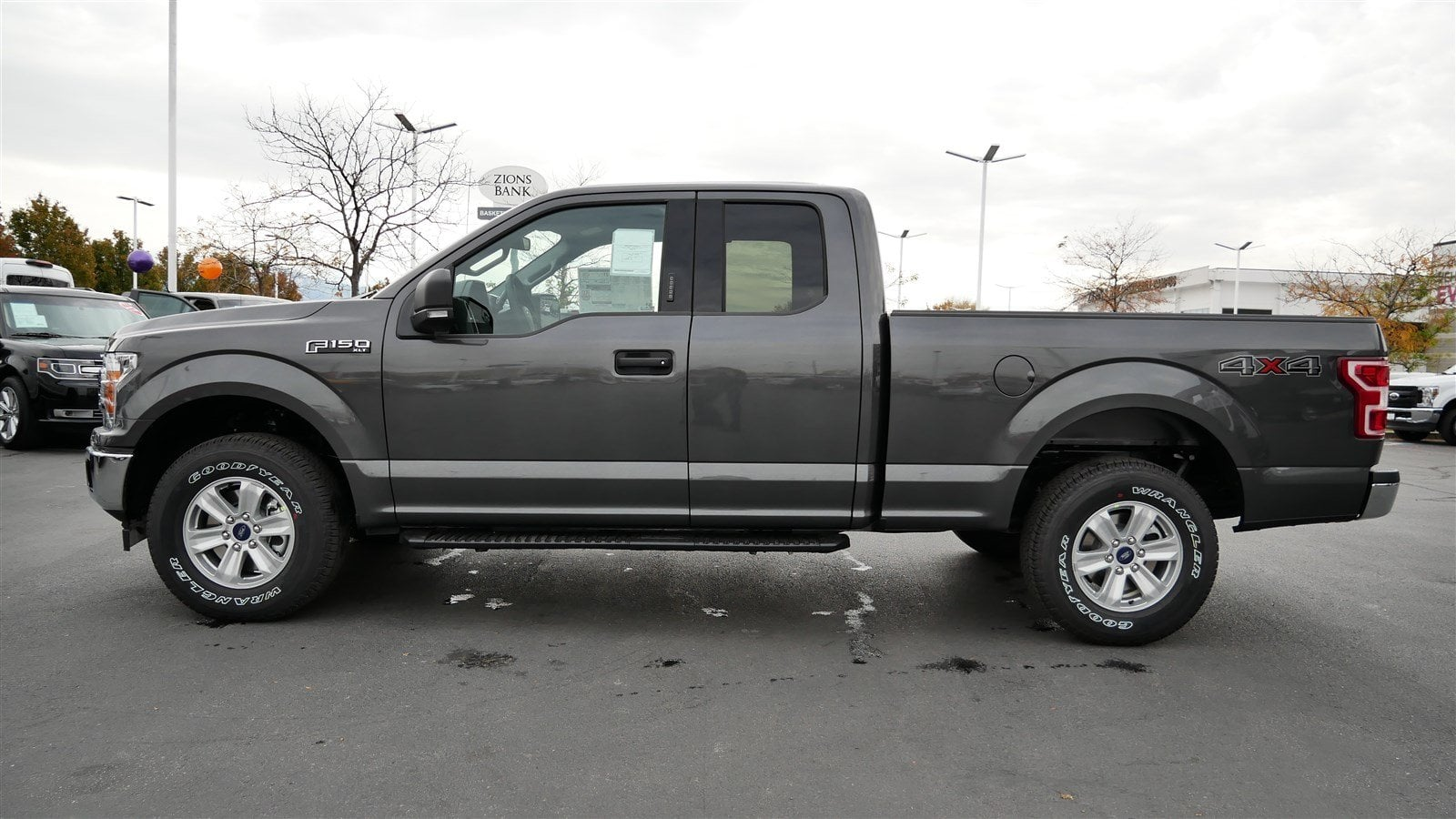 2018 F-150 Super Cab 4x4,  Pickup #51379 - photo 6
