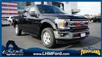2018 F-150 Super Cab 4x4,  Pickup #51390 - photo 1