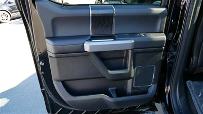 2018 F-150 SuperCrew Cab 4x4,  Pickup #51391 - photo 29