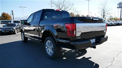 2018 F-150 SuperCrew Cab 4x4,  Pickup #51391 - photo 6