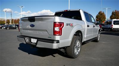 2018 F-150 SuperCrew Cab 4x4,  Pickup #51392 - photo 2