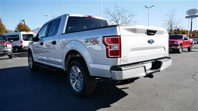 2018 F-150 SuperCrew Cab 4x4,  Pickup #51392 - photo 6