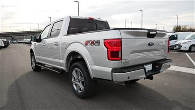 2018 F-150 SuperCrew Cab 4x4,  Pickup #51416 - photo 6