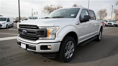 2018 F-150 SuperCrew Cab 4x4,  Pickup #51416 - photo 8