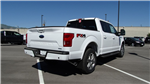 2018 F-150 SuperCrew Cab 4x4,  Pickup #55236 - photo 2