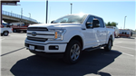 2018 F-150 SuperCrew Cab 4x4,  Pickup #55236 - photo 7
