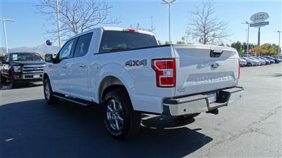 2018 F-150 SuperCrew Cab 4x4,  Pickup #55272 - photo 6