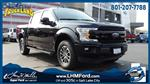 2018 F-150 SuperCrew Cab 4x4,  Pickup #55360 - photo 1