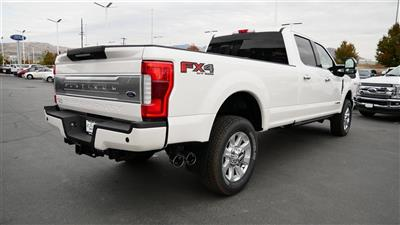 2018 F-350 Crew Cab 4x4,  Pickup #55380 - photo 2