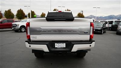 2018 F-350 Crew Cab 4x4,  Pickup #55380 - photo 4