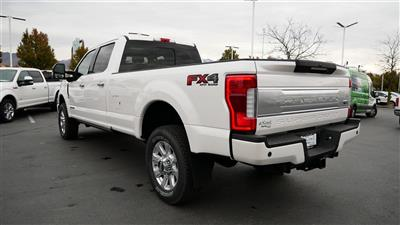 2018 F-350 Crew Cab 4x4,  Pickup #55380 - photo 5