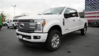 2018 F-350 Crew Cab 4x4,  Pickup #55380 - photo 7