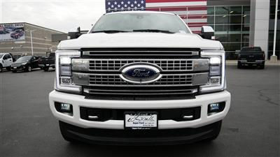 2018 F-350 Crew Cab 4x4,  Pickup #55380 - photo 8